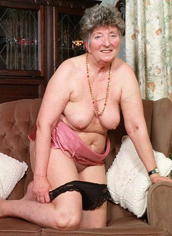 Frauen ab 60